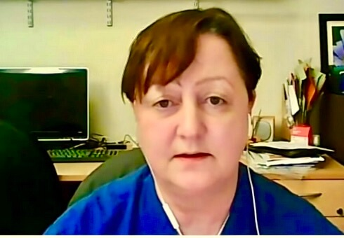 Watch March 2020 - Acute Coronary Syndromes in COVID-19: How to get your unit ready - Susanna Price