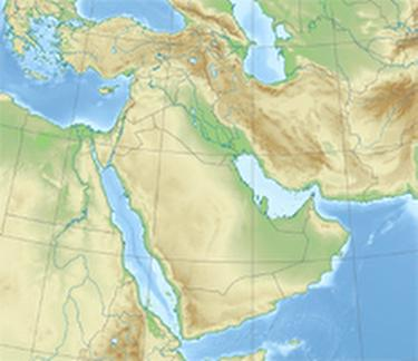 Rapid urbanisation as well as cultural habits explain Gulf states' rise in heart disease prevalence