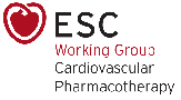 ESC Working Group on Cardiovascular Pharmacotherapy