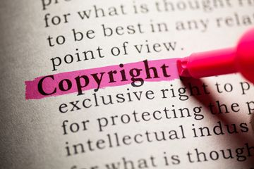 Guidelines Copyright